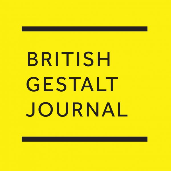 British Gestalt Journal