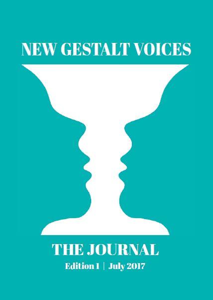 New Gestalt Voices Journal | Edition 1, July 2017