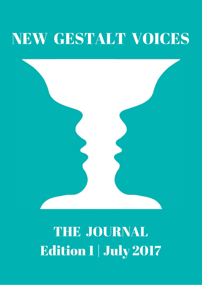 New Gestalt Voices Journal | Edition 1, July 2017