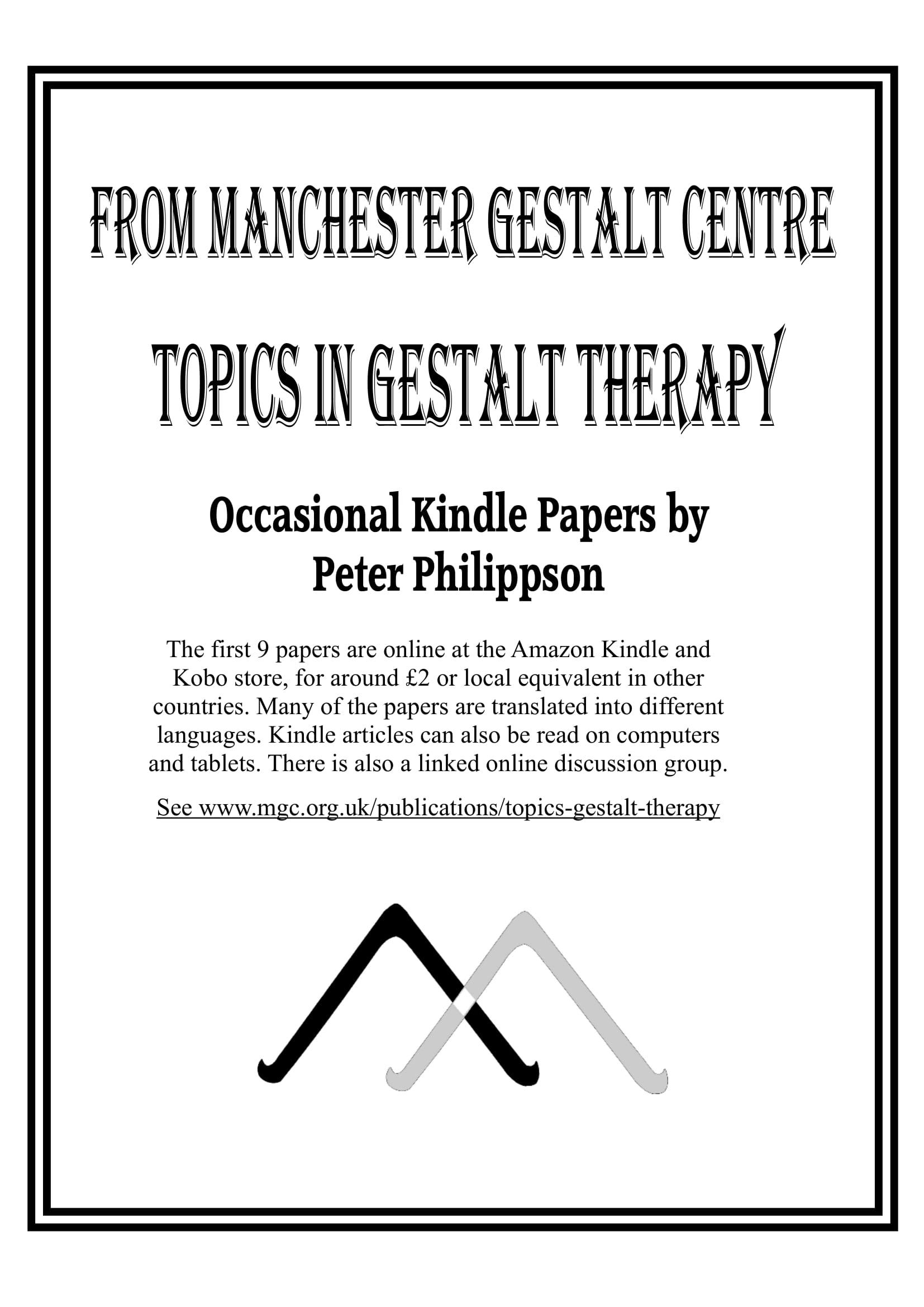 Manchester Gestalt Centre