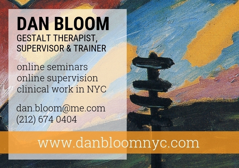 Dan Bloom