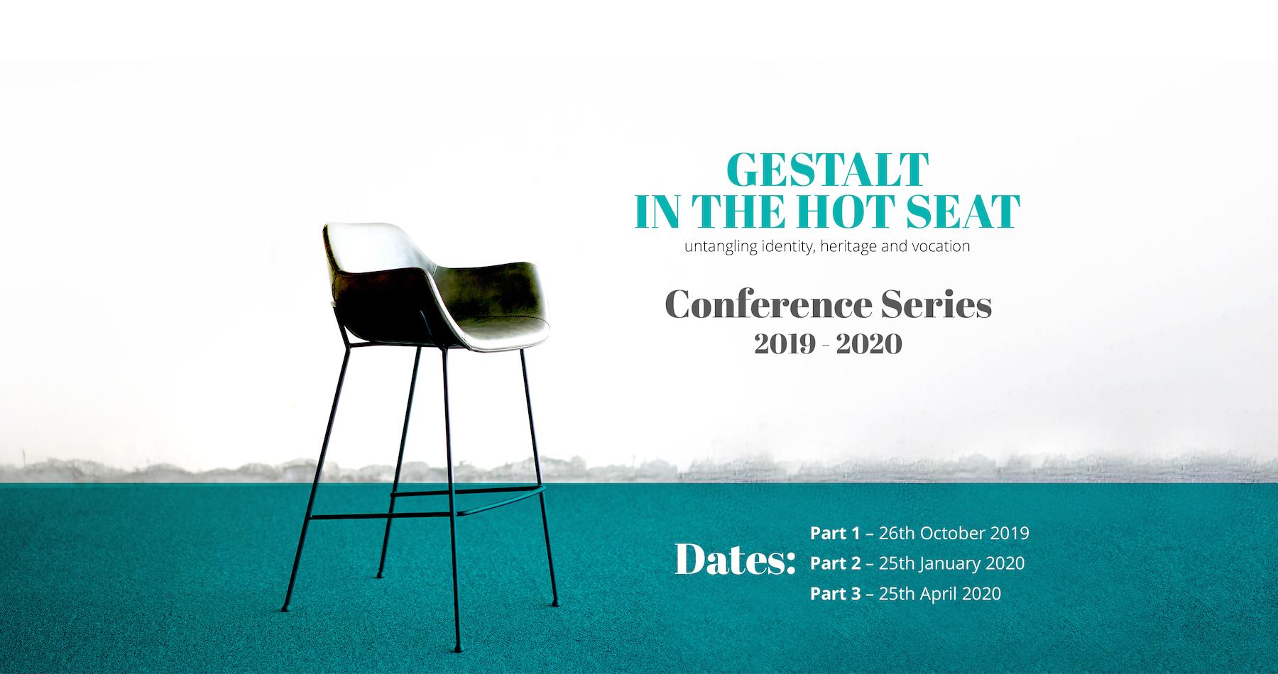 GESTALT IN THE HOT SEAT – New Gestalt Voices