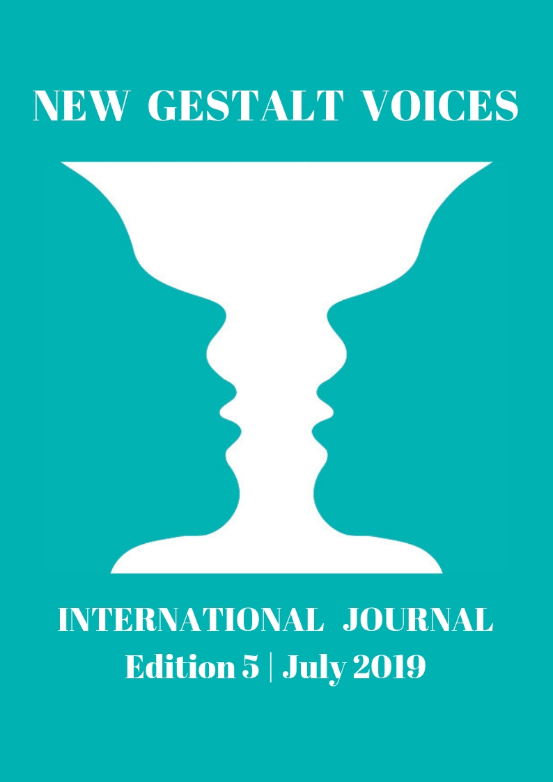 New Gestalt Voices international journal