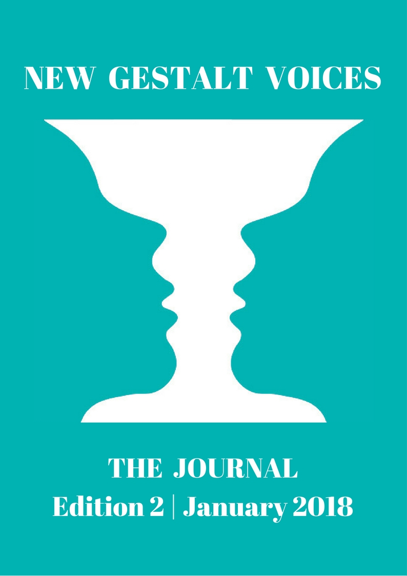 New Gestalt Voices Journal | Edition 2, January 2018