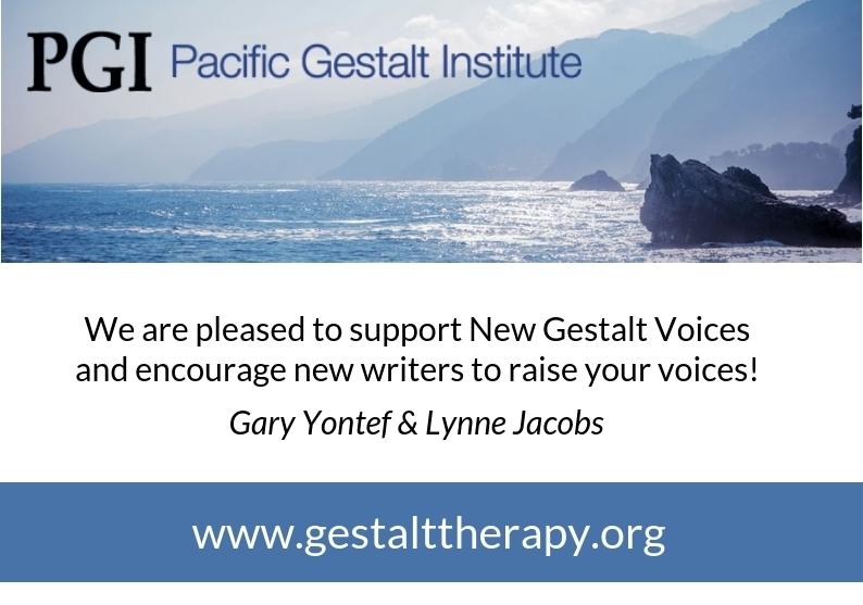 Pacific Gestalt Institute