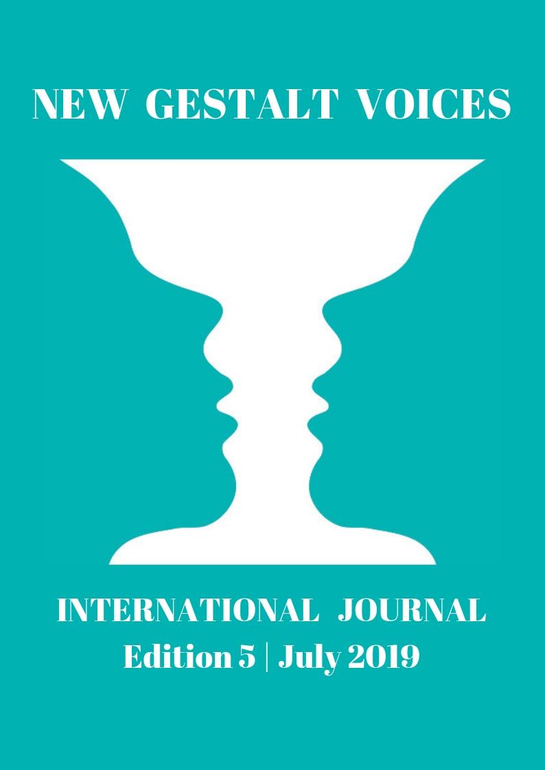 New Gestalt Voices   Edition 5, July 2019